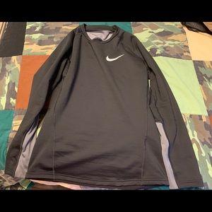 Nike thermal boys shirt